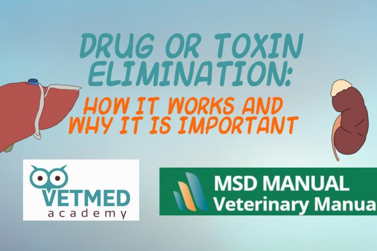 Drug or Toxin Elimination Title