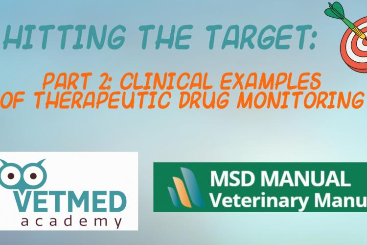 Clinical Examples of Therapeutic Drug Monitoring